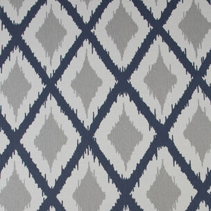 Ikat Blue Wallpaper, , wallpaperIT