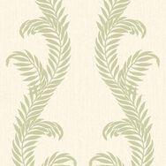 Venus Cream and Green Wallpaper, , wallpaperIT