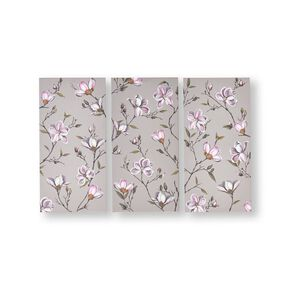 Magnolia Daydream Canvas Wall Art, , wallpaperIT