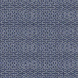 Cubic Cobalt Wallpaper, , wallpaperIT