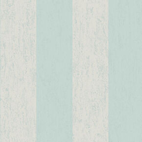 Mercury Stripe Duck Egg Wallpaper, , wallpaperIT