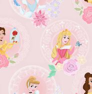 Pastel Princess Wallpaper, , wallpaperIT