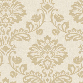 Aurora Beige and Gold Wallpaper, , wallpaperIT