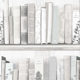 Botany Library Wallpaper, , wallpaperIT