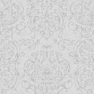 Empress Damask Grey Wallpaper, , wallpaperIT