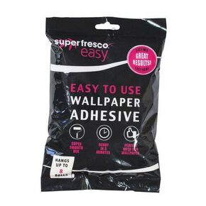 Wallpaper Adhesive - 8 roll, , wallpaperIT