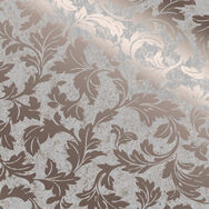 Milan Scroll Rose Gold Wallpaper, , wallpaperIT