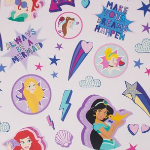 Disney Princess Badges Wallpaper, , wallpaperIT