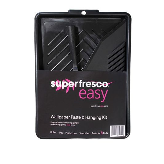 Superfresco Easy - Paste Kit, , wallpaperIT