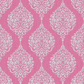 Luna Hot Pink Wallpaper, , wallpaperIT