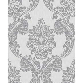 Regent Grey Wallpaper, , wallpaperIT