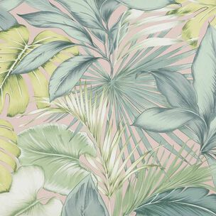 Tropicana Green Wallpaper, , wallpaperIT