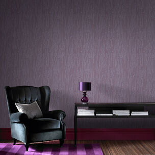 Crushed Silk Purple Wallpaper, , wallpaperIT