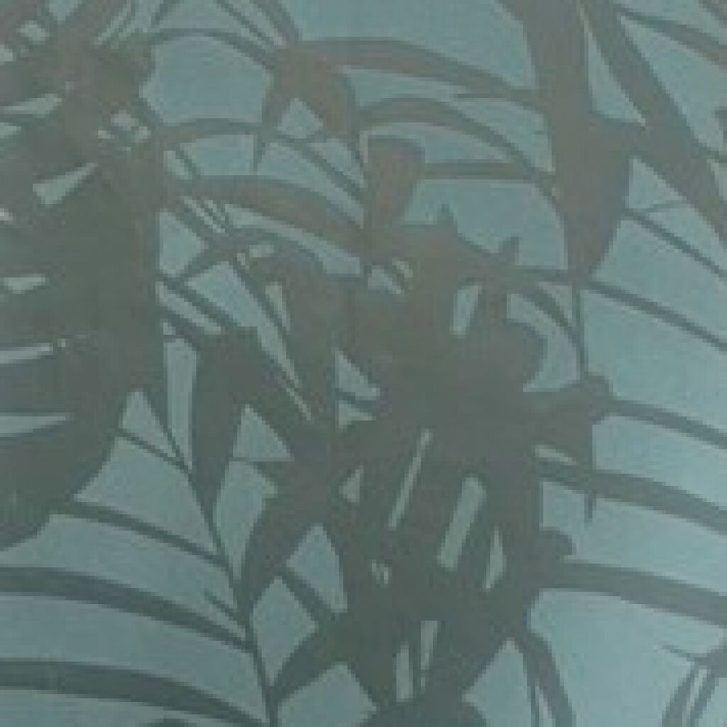 Palm Green Tropical Leaf Wallpaper, , wallpaperIT