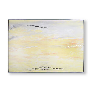 Midsummer Glow Framed Wall Art, , wallpaperIT
