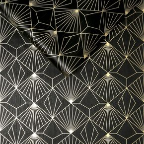 Diamond Black Wallpaper, , wallpaperIT