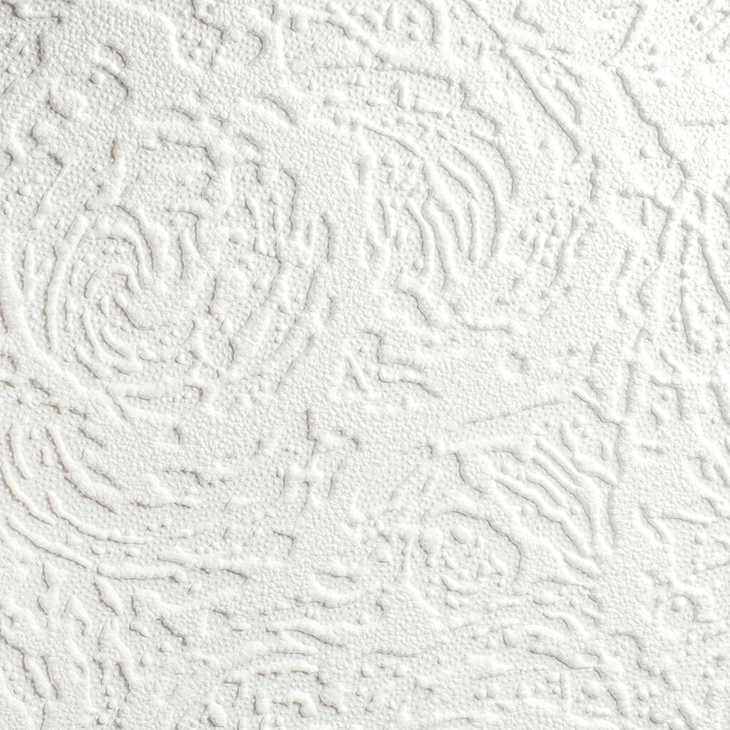 Swirl Paintable Wallpaper, , wallpaperIT