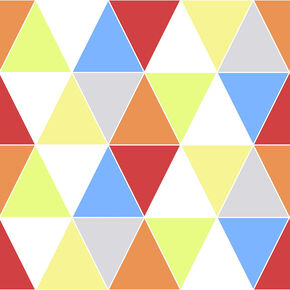 Harlequin Brights Wallpaper, , wallpaperIT