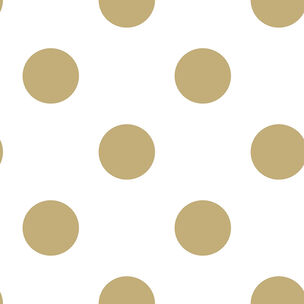 Dotty Gold Wallpaper, , wallpaperIT