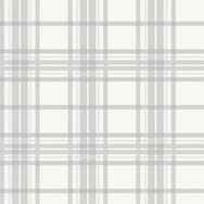 Country Tartan Grey Wallpaper, , wallpaperIT