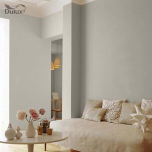 Dulux Easycare Matt 2.5L Egyptian Cotton, , wallpaperIT
