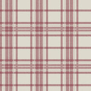Country Tartan Red Wallpaper, , wallpaperIT