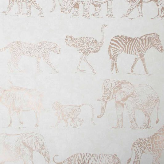 Safari Cream Wallpaper, , wallpaperIT