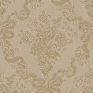 Glimmerous Taupe Wallpaper, , wallpaperIT