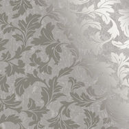Milan Scroll Taupe Wallpaper, , wallpaperIT