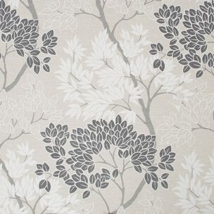 Fresco Lykke Tree Natural Floral Wallpaper, , wallpaperIT