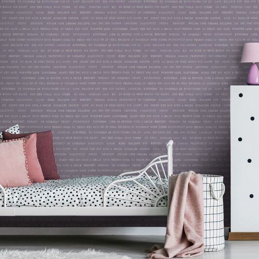 Dreams Lilac Wallpaper, , wallpaperIT