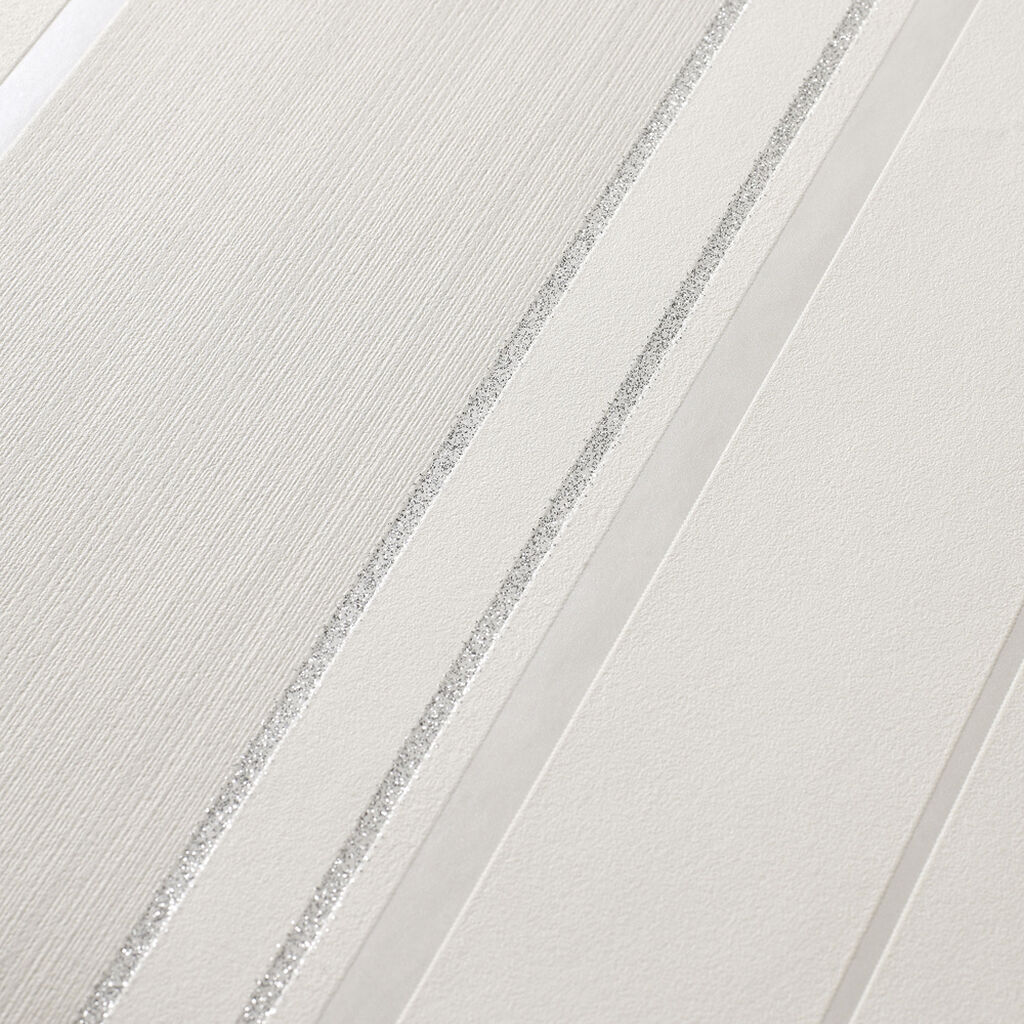 Gradient White and Mica Wallpaper, , wallpaperIT