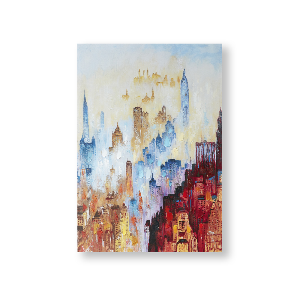 City Of Dreams Canvas, , wallpaperIT