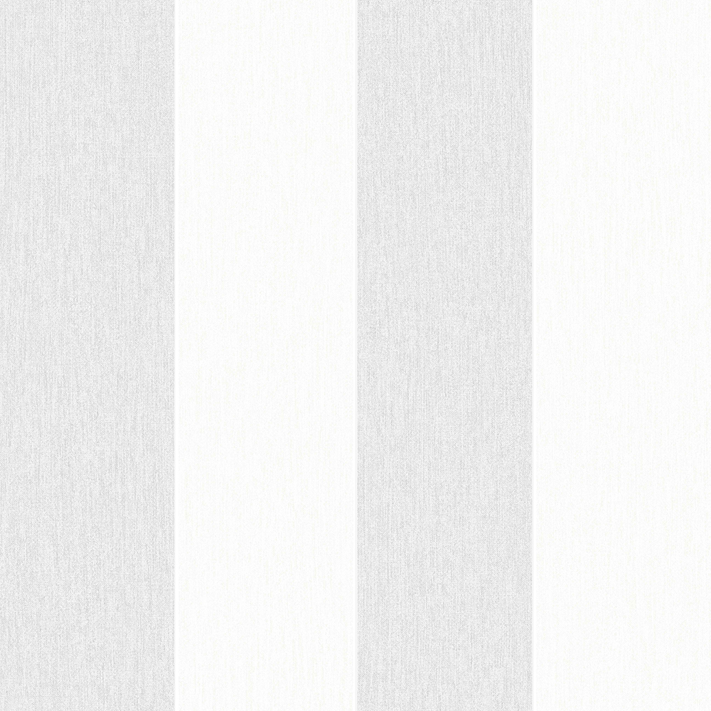Calico Stripe Gray Wallpaper, , wallpaperIT