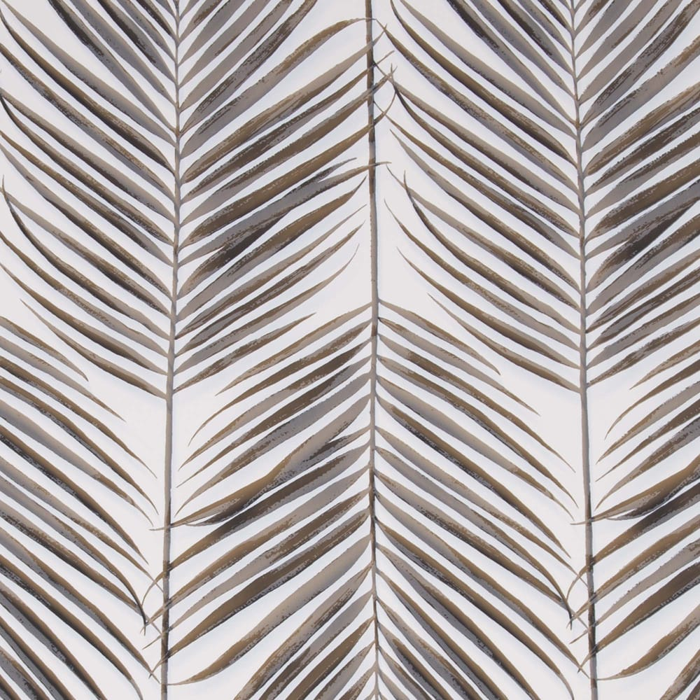Transform Black Palm Leaves Wallpaper, , wallpaperIT