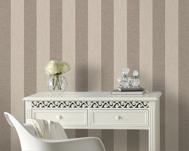 Ariadne Beige and Champagne Wallpaper, , wallpaperIT