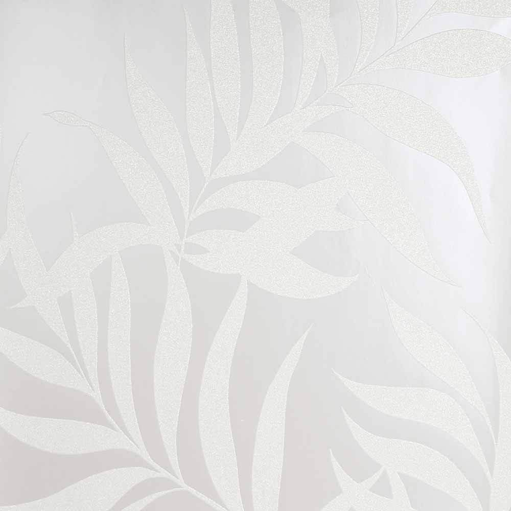 Amazonian Leaf Pearl Wallpaper, , wallpaperIT