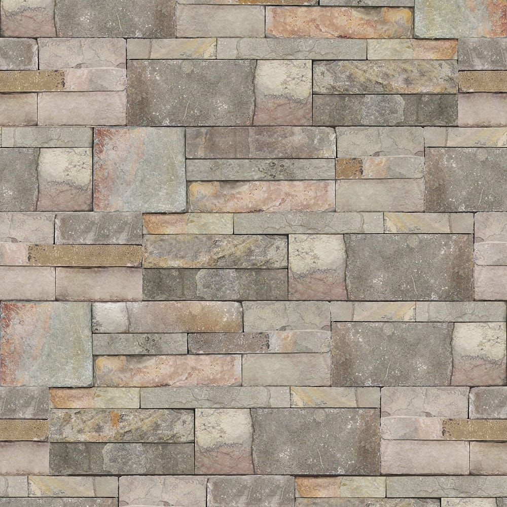 Sandstone Natural Wallpaper, , wallpaperIT