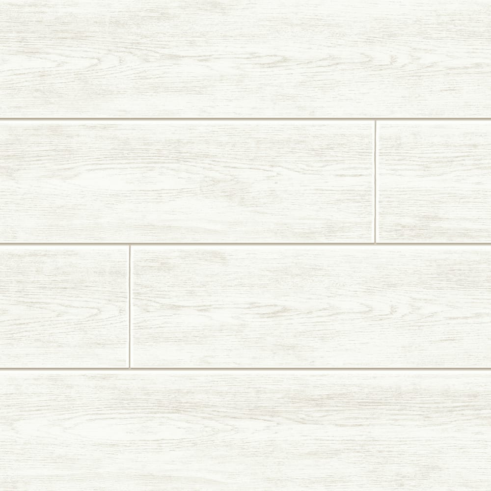 Transform Wood Plank White Wallpaper, , wallpaperIT