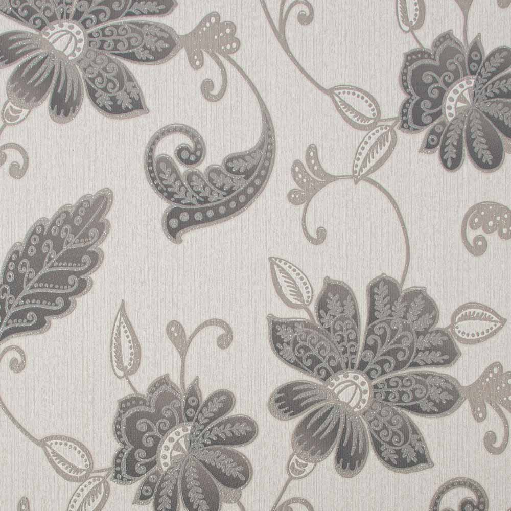 Juliet Smokey Quartz Wallpaper, , wallpaperIT