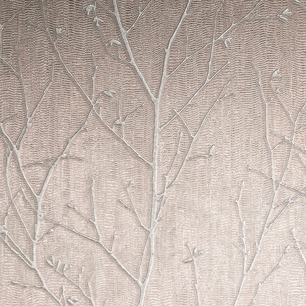 Water Silk Sprig Rose Gold, , wallpaperIT
