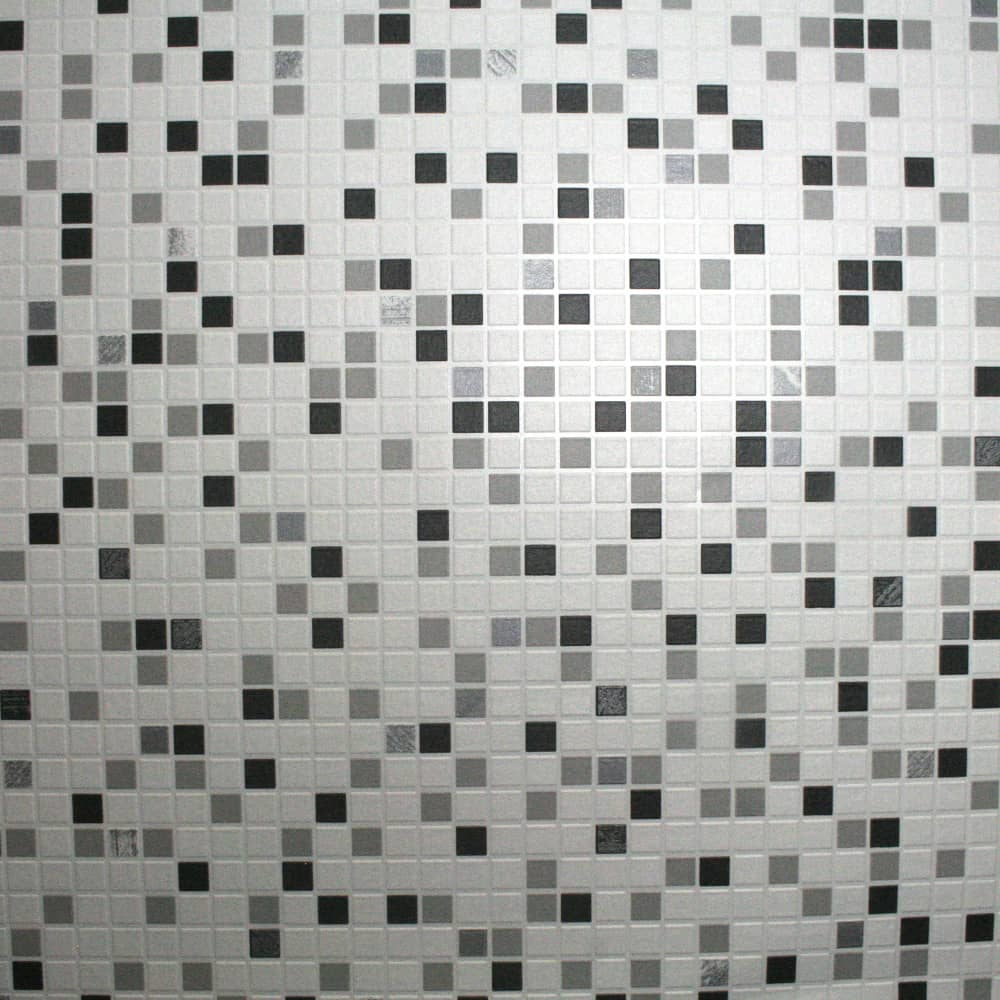 Checkered Black And White Wallpaper, , wallpaperIT