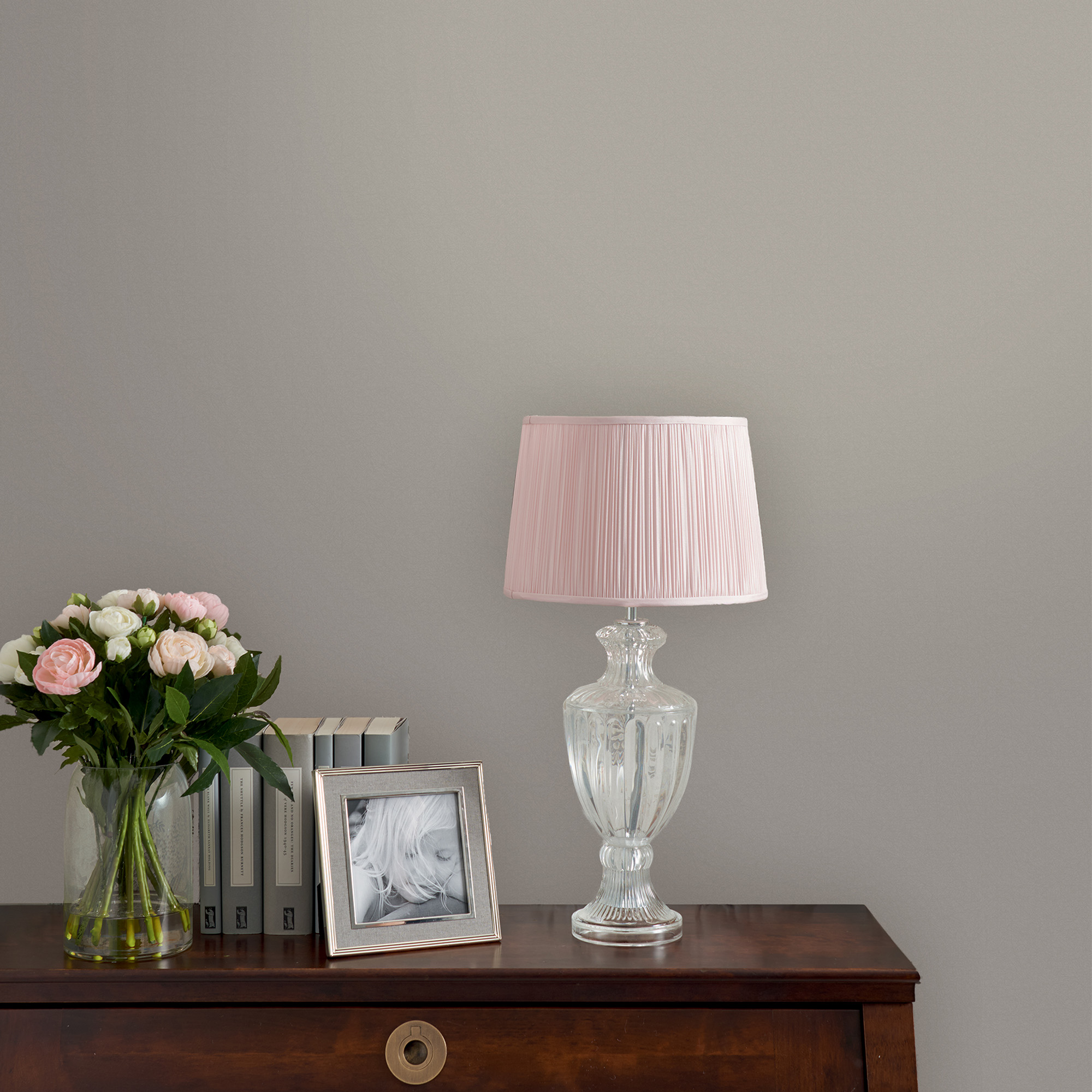 Laura Ashley Pale French Grey Paint, , wallpaperIT