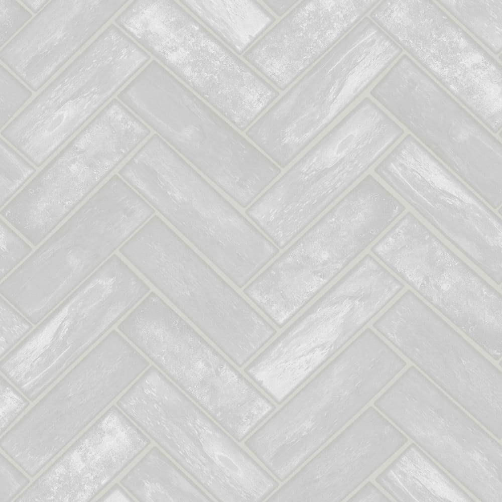 Lustro White Wallpaper, , wallpaperIT