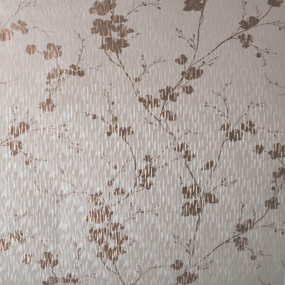 Theia Blossom Blush Wallpaper, , wallpaperIT