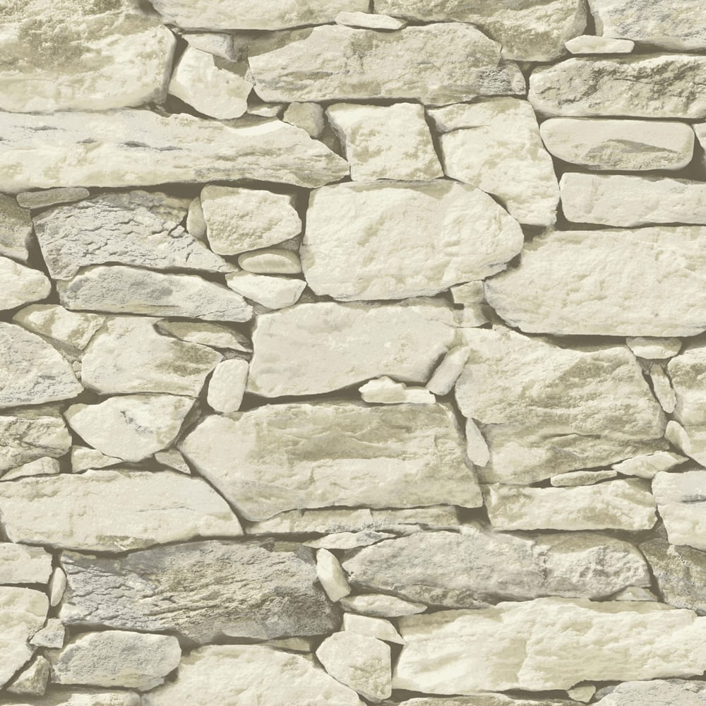 Transform Stone Light Gray Wallpaper, , wallpaperIT