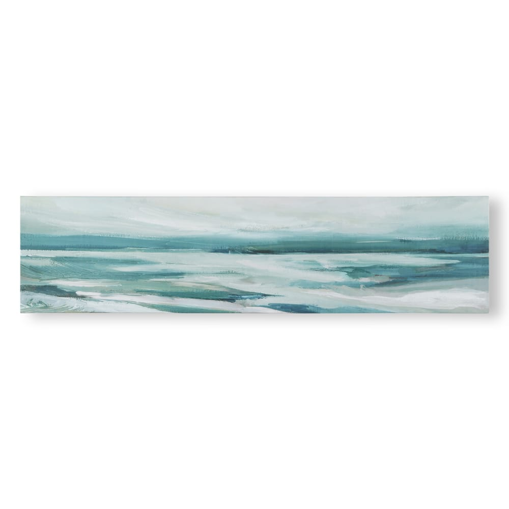 Abstract Shores Canvas, , wallpaperIT